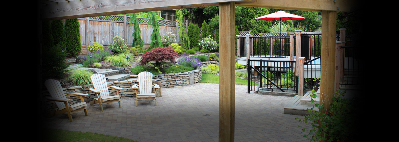 Patios, Walkways & Driveways Our paving stone installations are built with durability and precision.
